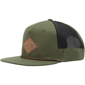 Hippy Tree Paragon Cap Herren army